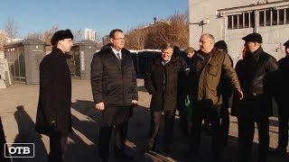 Власти Екатеринбурга взяли под контроль решение «мусорного вопроса»