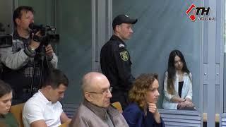 Суд по ДТП на Сумской   изучение доказательств  Том первый - 11.05.2018