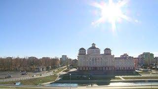 Совет музеев ПФО в Саранске