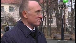 Борис Дубровский вернулся с курорта. Как губернатор оценил чебаркульские здравницы?