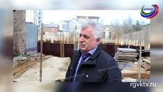 Бывшему архитектору Махачкалы придется отвечать за хаотичную застройку столицы