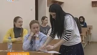 «Утро России. Дон» 20.03.18 (выпуск 08:35)