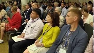 """Стратегическая сессия """"Кадровая стратегия – достояние региона"""" проходит в Самаре"""