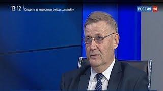 Президент транспортного союза Сибири о повышении тарифа на проезд в общественном транспорте