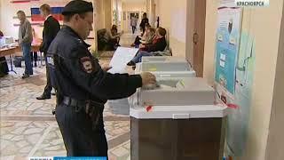 События недели: в крайизбиркоме озвучили промежуточные итоги выборов в Красноярском крае