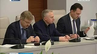 Юрий Лапшин назначен вице-премьером краевого правительства