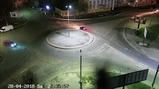 ДТП в центре Шостки