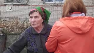 Жильцы дома по улице Достоевского тонут в сточных водах