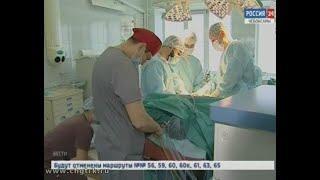 Чебоксарские врачи спасли жизнь молодой женщине, сделав ей сложнейшую операцию на печени