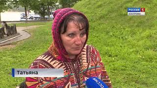 На ремонт беседки Островского в Костроме потратят 7,5 миллионов рублей