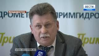 Рубрика «Мнение»: Борис Кубай, начальник Примгидромета