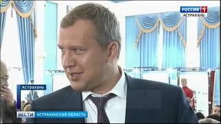 """Астраханцы написали """"Большой этнографический диктант"""""""