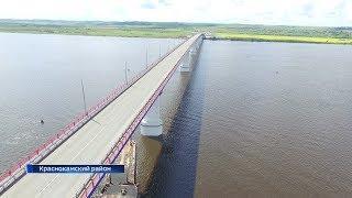 «Стройка века» не оправдывает надежд: Камский мост пока убыточен
