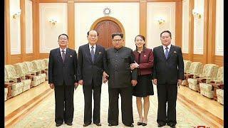 КНДР и мир: политика кнута и пряника