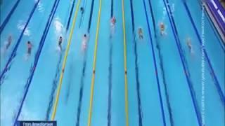 Донская спортсменка Юлия Ефимова выиграла золото Чемпионата Европы