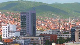 Косово объявляет торговую войну за независимость
