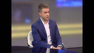 Замглавы Краснодара Евгений Зименко: будет создана платформа, отвечающая на все вопросы жителей