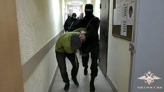 Полицейские в Рязанской области пресекли масштабные кражи дизельного топлива