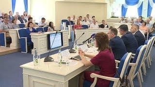 Бизнес по-честному – в Саранске совещались о развитии конкуренции