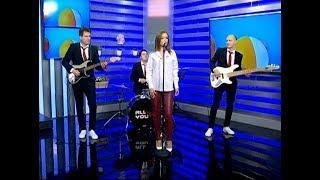 Музыкант группы All of you Вячеслав Важеха: для нас музыка — это образ жизни
