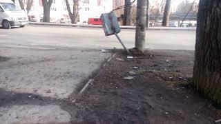 Наслідки ДТП по Староконстянтинівському шосе. 11.03.18 Новини Хмельницького