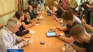 В составе донского Законодательного собрания будут представители шести партий