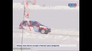 В Чебоксарах разыграли награды чемпионата республики по ралли-спринту