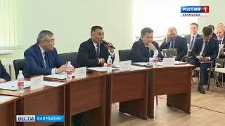 Глава региона дал ряд поручений министерству сельского хозяйства
