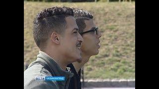 Фанаты из Марокко решили поступить в БФУ