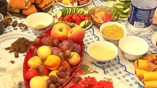 Алексеевский район Самарской области отметил 90-летний юбилей