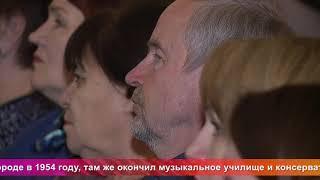 Од пинге. «Миг осени» Сергея Терханова