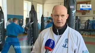 Кудоист Игорь Пермин стал победителем в международном турнире «Битва чемпионов»
