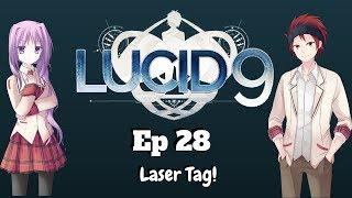 THE RESISTANCE V.S. THE HARVARD ASSASSINATION CREW - Lucid9: Inciting Incident | Ep 28