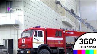 «Закрыли двери и ушли»: очевидец о пожаре в ТЦ «Зимняя вишня»
