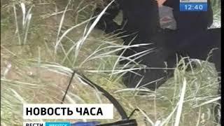 Передать наркотики заключённым с помощью арбалета решил мужчина в Ангарске