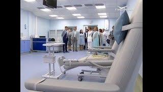 Новый диализный центр в Самаре будет проводить свыше 34 тысяч процедур в год