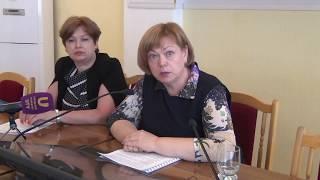 Министр финансов Татьяна Мошкова - о перераспределении средств бюджета