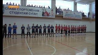Вместо погонов спортивная форма Ставропольские прокуроры отметили День края на спортивных площадках