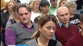 В Красноярске прошли праймериз от партии большинства