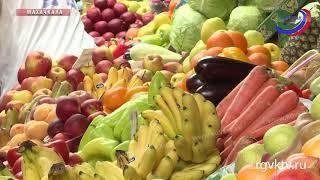 Ураза-Байрам уже через 2 дня. Изменились ли цены на рынках в преддверии праздника?
