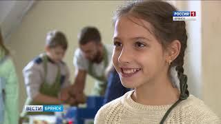 Фестиваль ремесленников в Брянске