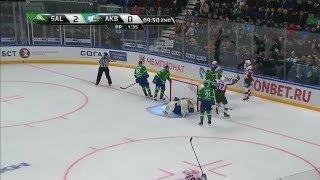 Хоккей-24 - 03.03.18