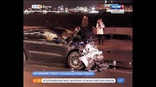 Вести Санкт-Петербург.Утро от 7.12.2018