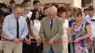 В Волгограде открылась выставка «Сталинград в судьбе Франции»