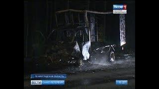 Вести Санкт-Петербург. Выпуск 11:25 от 5.10.2018