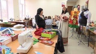 «Культурная навигация». Тбилисская