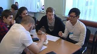 Смотрите новый выпуск программы «Россия молодая» 5 мая на канале «Россия 1»