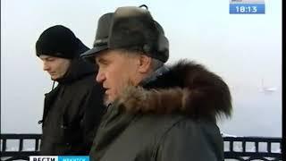 Иркутский альпинист Андрей Афанасьев стал кавалером ордена «Эдельвейс» второй степени