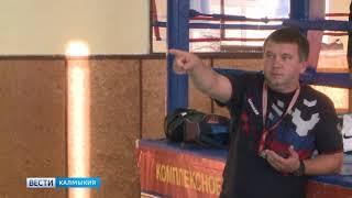 До старта чемпионата мира по боксу среди студентов осталось три дня