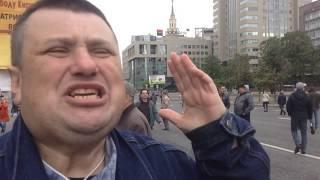 Бороться с режимом Путина!//10.06.2018